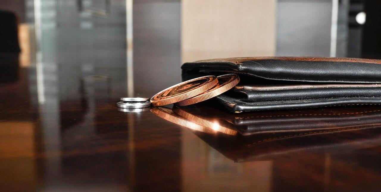Как открыть криптовалютный кошелек