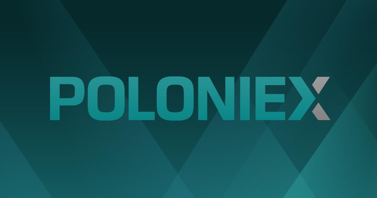 Биржа Poloniex: как пройти верификацию и сделать вывод средств?