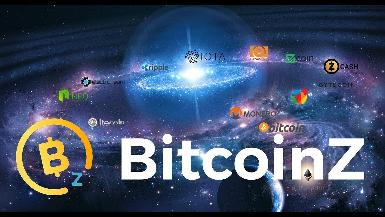 BTCZ пулы: куда подключить свой компьютер и майнить BitcoinZ?