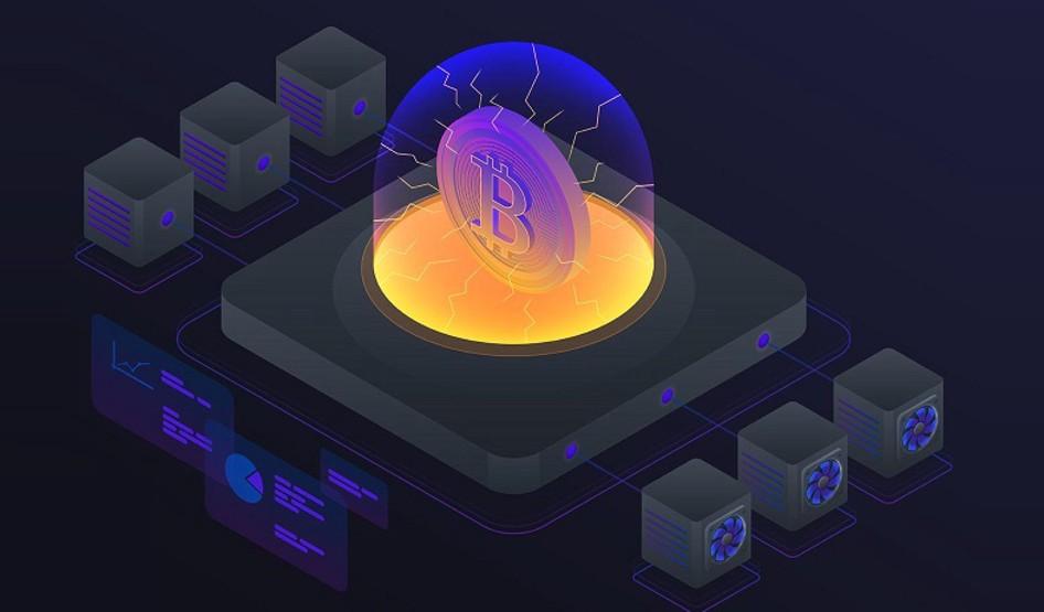 Какая скорость майнинга у Bitcoin? Рассчитываем сложность сети