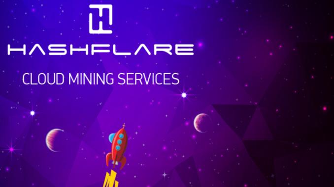 Облачный майнинг Hashflare: правдивы ли хорошие отзывы о компании